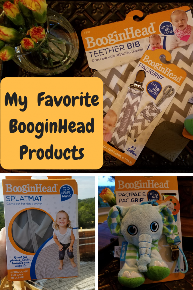 BooginHead has a wide variety of amazing and affordable items for your little ones. Here are some of my favorite baby items that they carry.