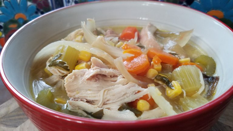 An amazing slow cooker recipe that is healthy.