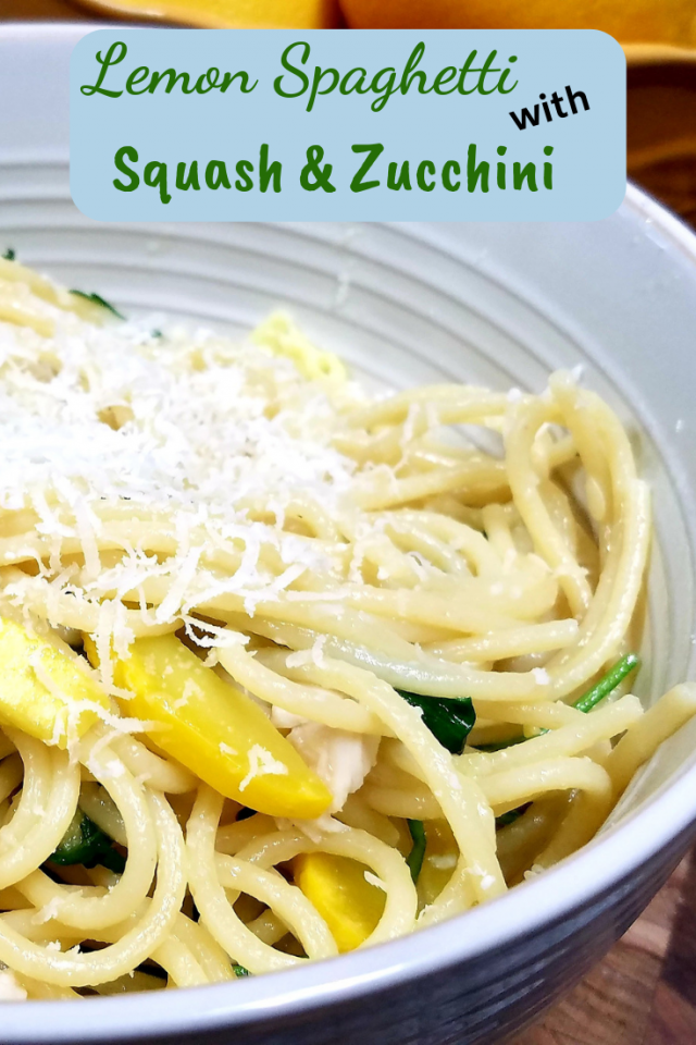 The amazing flavors of vegetables and arugula along with a touch of lemon flavor.