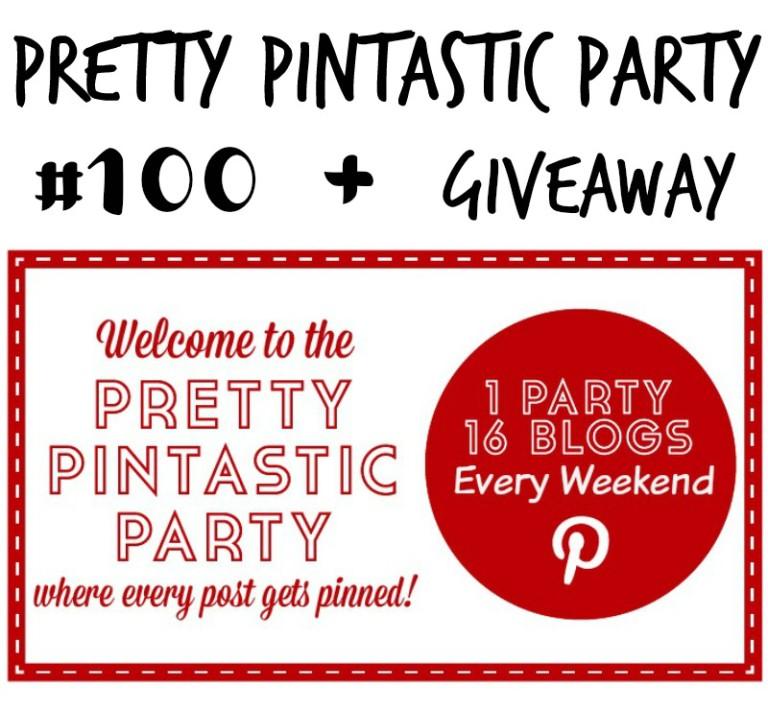 Pretty Pintastic Party #100