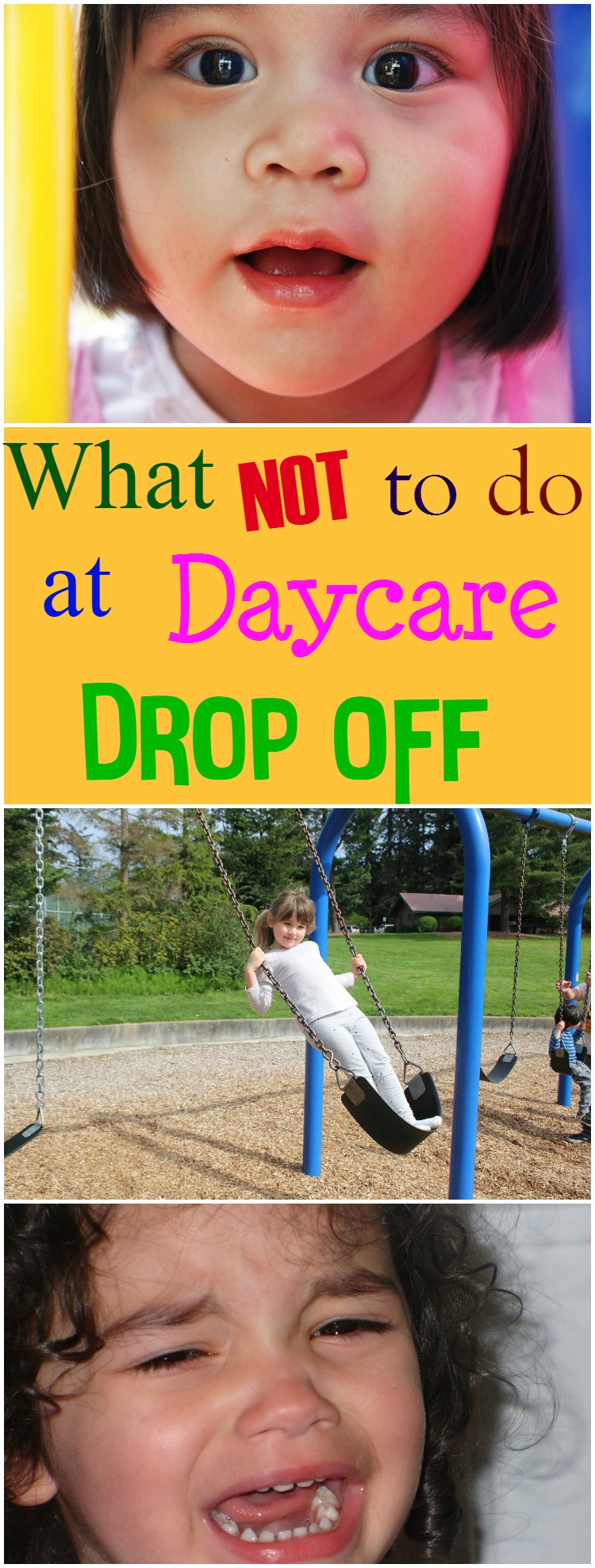 what to do when you drop your iphone in water what not to do when you drop your child at daycare 21543