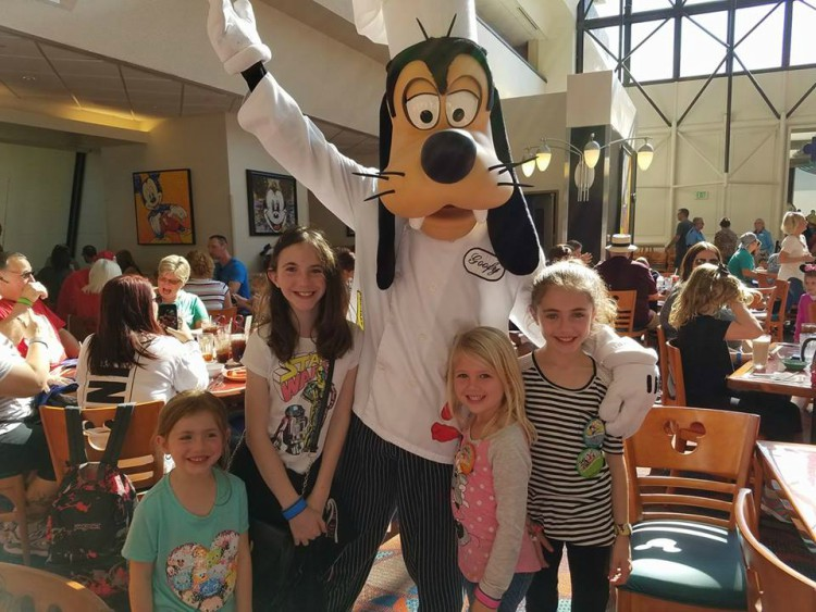 Chef Mickeys at Walt Disney World is very popular and expensive so read these tips before you make your reservation.