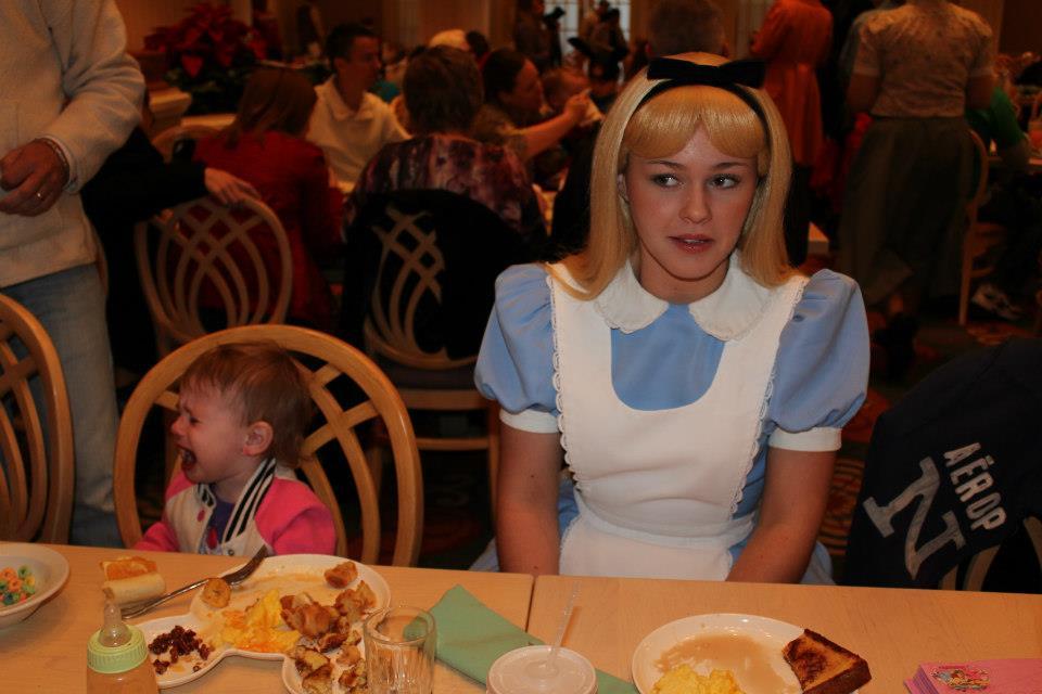 Why Kids Hate Walt Disney World - House of Faucis